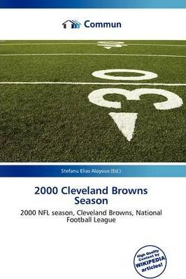 2000 Cleveland Browns Season