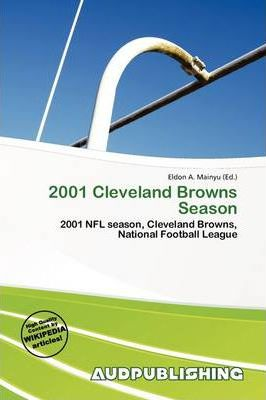 2001 Cleveland Browns Season