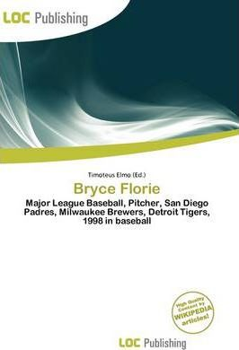 Bryce Florie