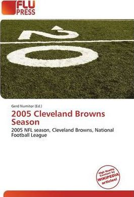 2005 Cleveland Browns Season