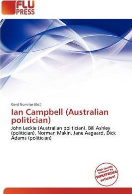 Ian Campbell (Australian Politician)