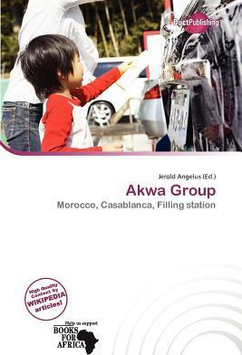 Akwa Group