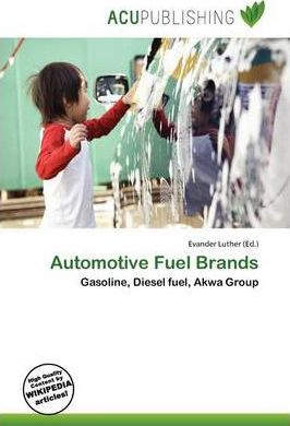 Automotive Fuel Brands