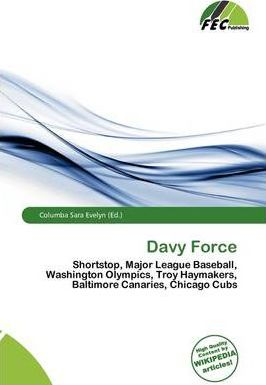 Davy Force