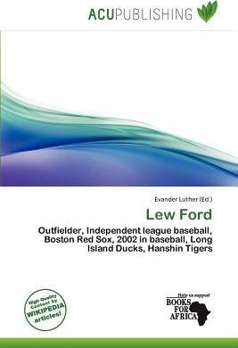 Lew Ford