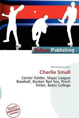 Charlie Small