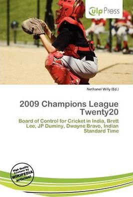 2009 Champions League Twenty20
