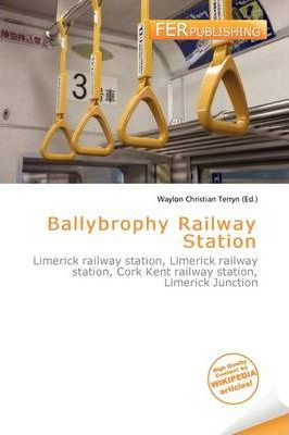 Ballybrophy Railway Station