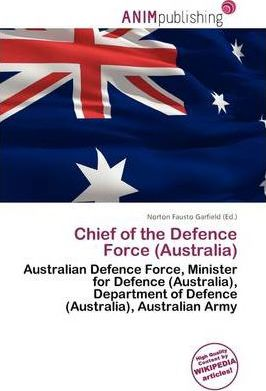 Chief of the Defence Force (Australia)
