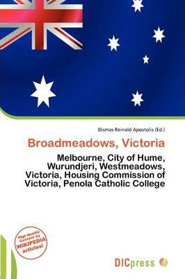 Broadmeadows, Victoria