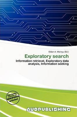 Exploratory Search
