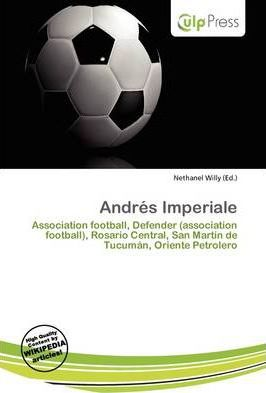 Andr S Imperiale