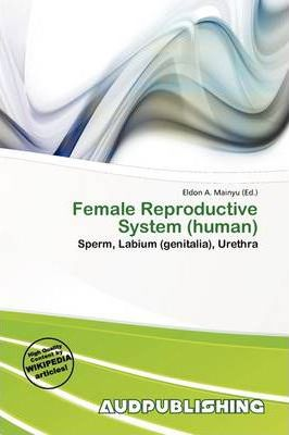 Female Reproductive System (Human)
