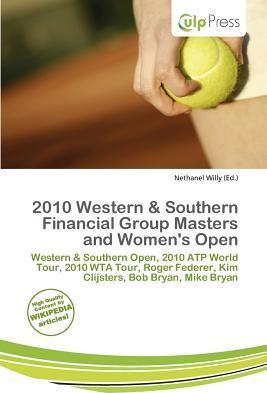 2010 Western & Southern Financial Group Masters and Women's Open