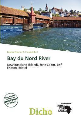 Bay Du Nord River