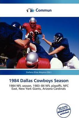1984 Dallas Cowboys Season