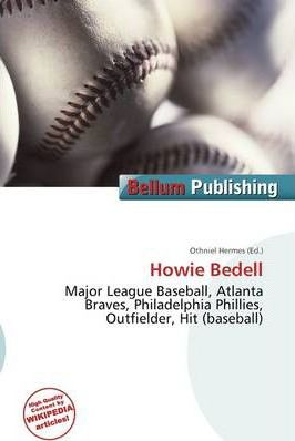 Howie Bedell