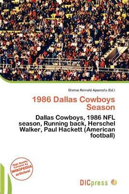 1986 Dallas Cowboys Season