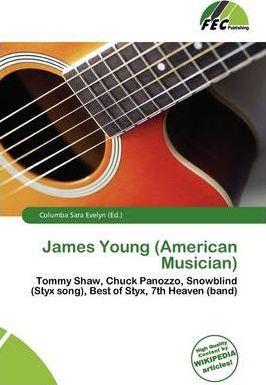 James Young (American Musician)
