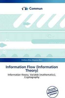 Information Flow (Information Theory)