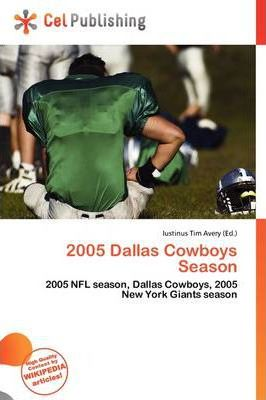 2005 Dallas Cowboys Season