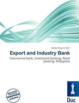 Export and Industry Bank