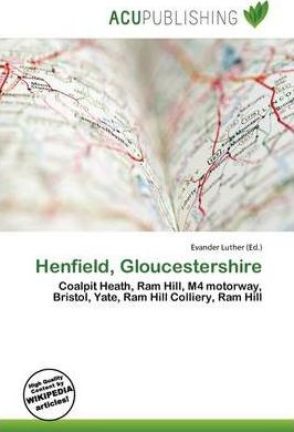 Henfield, Gloucestershire