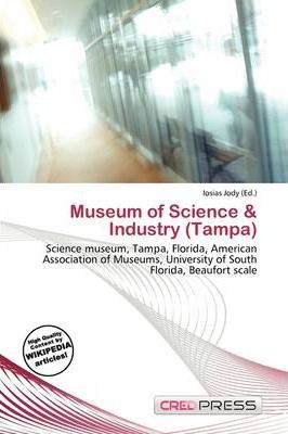Museum of Science & Industry (Tampa)