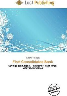 First Consolidated Bank