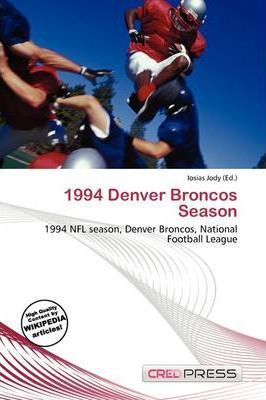 1994 Denver Broncos Season