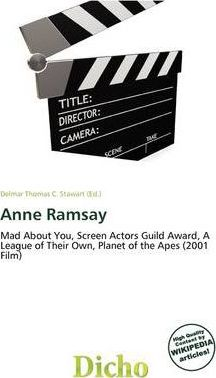 Anne Ramsay