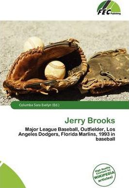 Jerry Brooks
