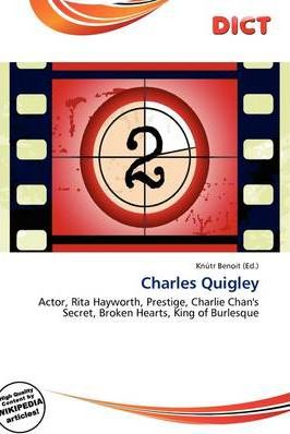 Charles Quigley