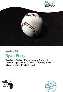 Ryan Perry