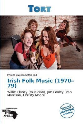 Irish Folk Music (1970-79)