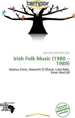 Irish Folk Music (1980 - 1989)