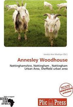 Annesley Woodhouse