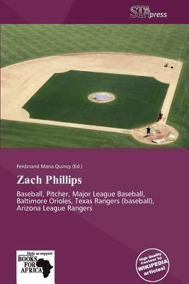Zach Phillips