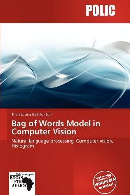 Bag of Words Model in Computer Vision