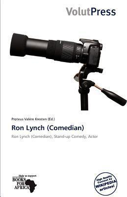 Ron Lynch (Comedian)