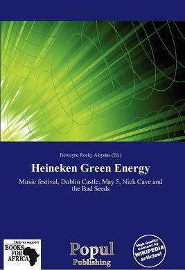 Heineken Green Energy