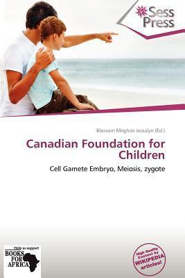 Canadian Foundation for Children