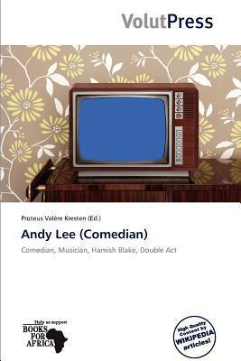 Andy Lee (Comedian)