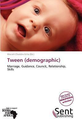 Tween (Demographic)
