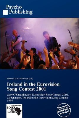 Ireland in the Eurovision Song Contest 2001