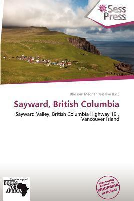 Sayward, British Columbia