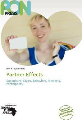 Partner Effects