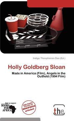 Holly Goldberg Sloan