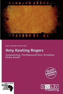 Amy Keating Rogers
