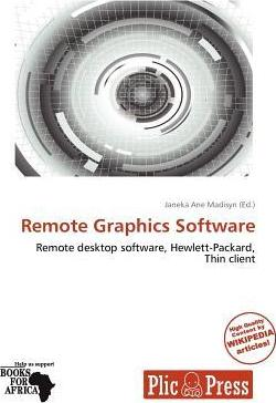 Remote Graphics Software